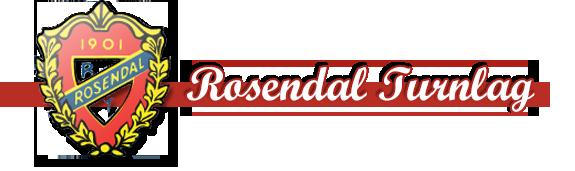 Rosendal Turnlag