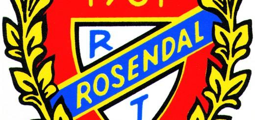 Rosendal Turnlag logo